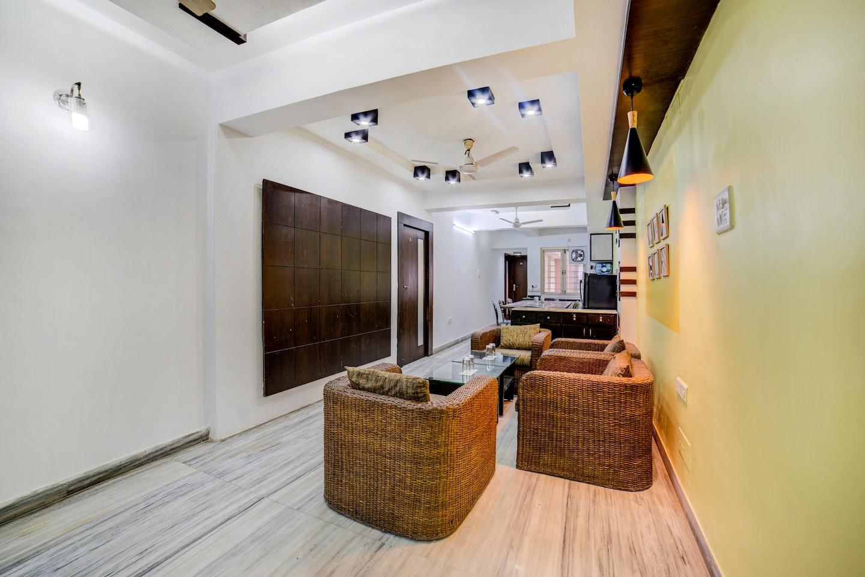 OYO Home 40956 Luxurious Stay Ballyguange -1
