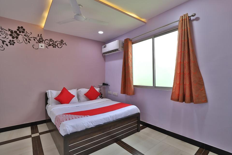 OYO 41050 Hotel Om Villa