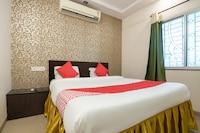 OYO 40968 Ramakrishna Service Apartments