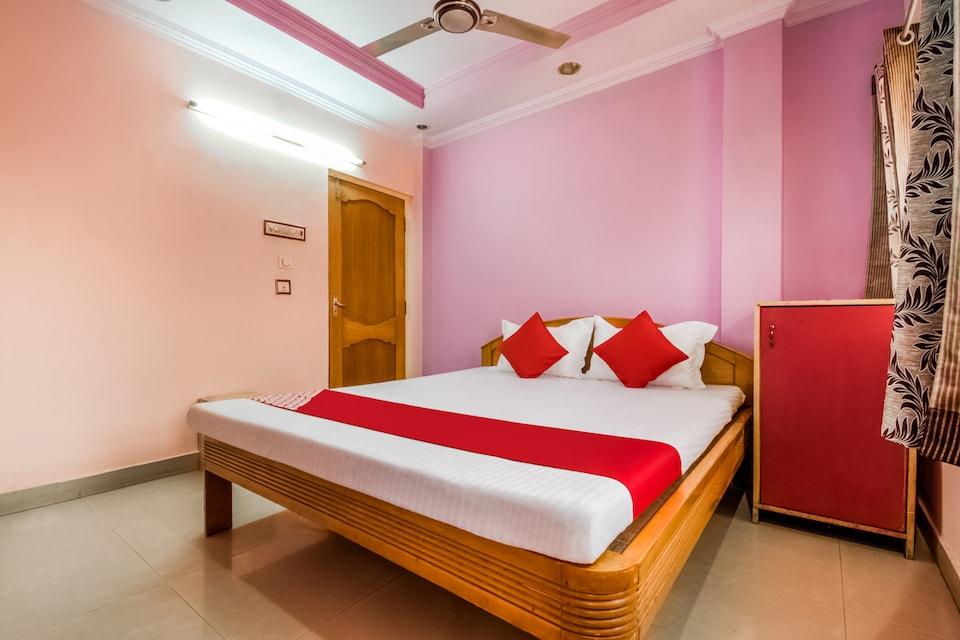 OYO 41017 Hotel Shree Nandan