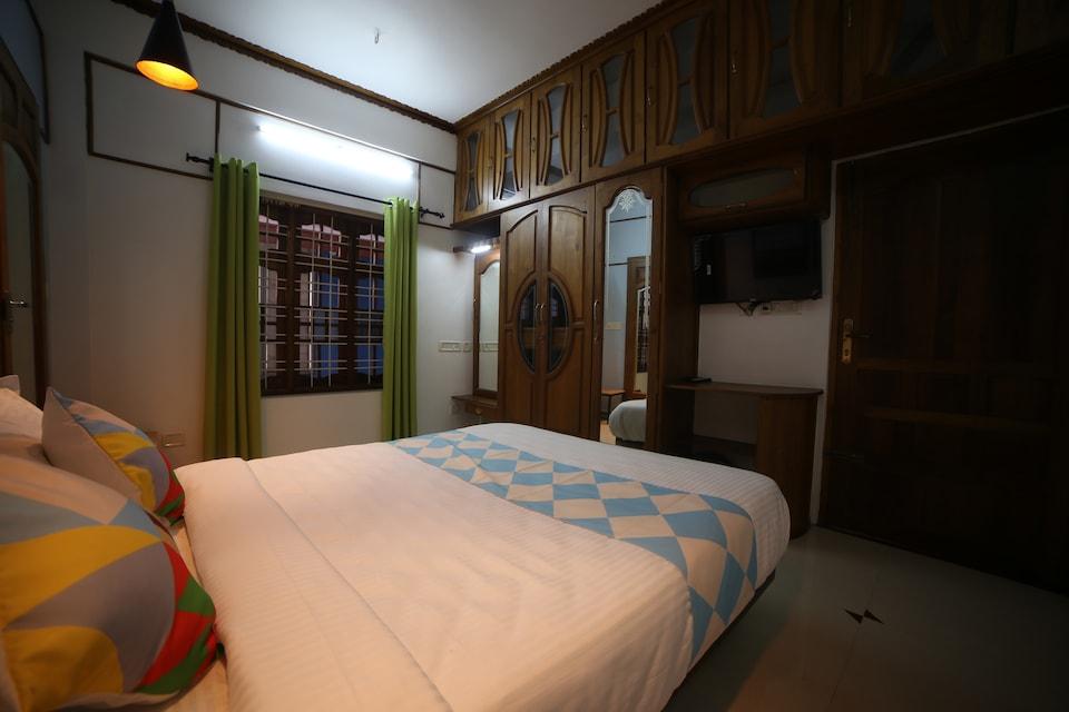 OYO Home 41053 Elegant Stay Rinsalayam