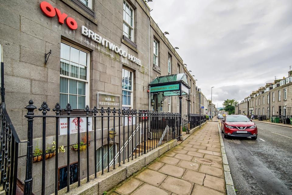 OYO Flagship Brentwood, Aberdeen, Aberdeen