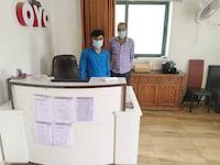 OYO 41073 Hotel Aavkar