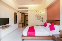 Capital O 41076 Hotel Dhiraj Residency Deluxe
