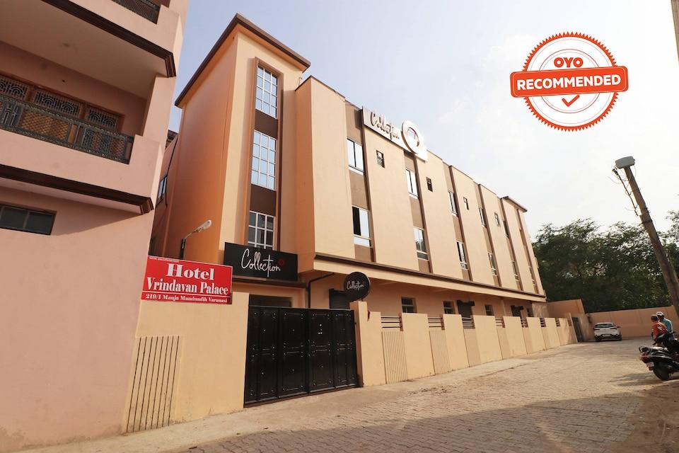 Collection O 41089 Vrindavan Palace