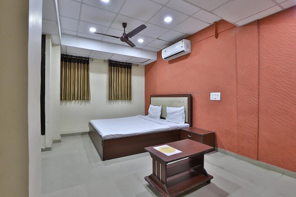 SPOT ON 41103 Motel Harshraj