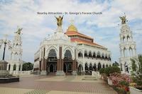OYO Flagship 41108 Hotel Diamond In Kakkanad Saver