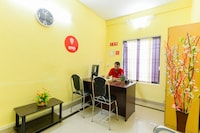 OYO Flagship 41108 Hotel Diamond In Saver