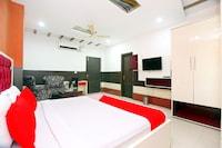 OYO 41115 Hotel Ritvik Deluxe