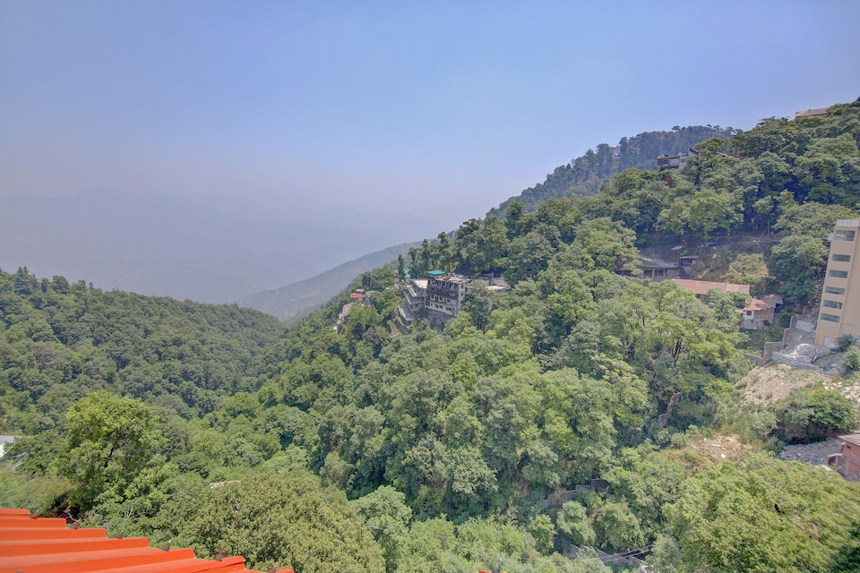 OYO Home 41117 Luxurious Stay Mussoorie