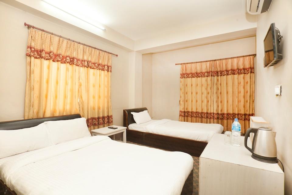 SPOT ON 421 Hotel Ugrachandi