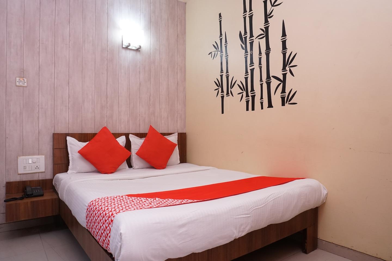 OYO 655 Hotel Aundh Retreat -1