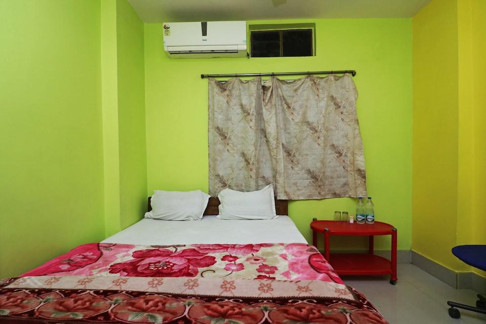 SPOT ON 41127 Hotel Vinayak