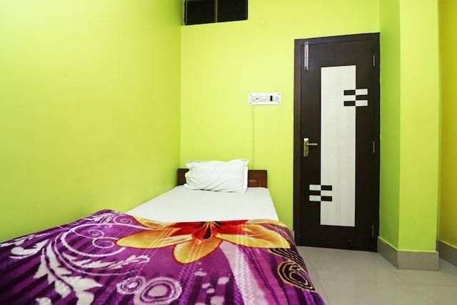SPOT ON 41127 Hotel Vinayak SPOT