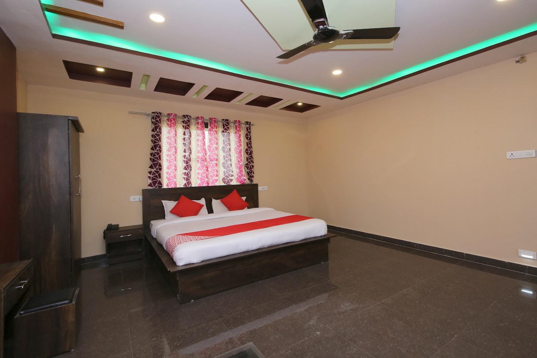 OYO 41139 Prince Resort -1