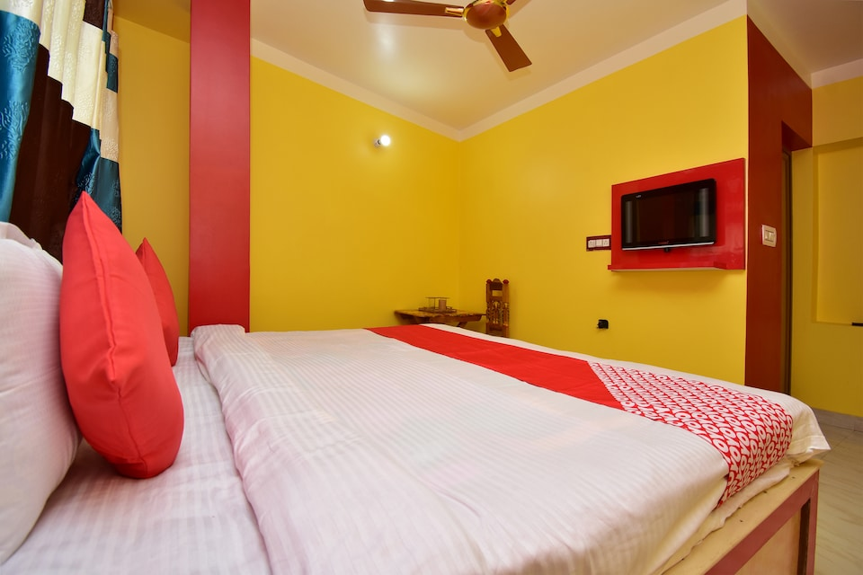 OYO 41140 Home Stay Shantiniketan