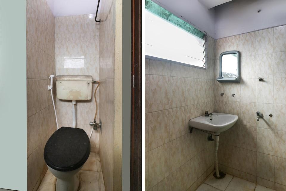 SPOT ON 41141 Hotel Sri Ram Nallamani
