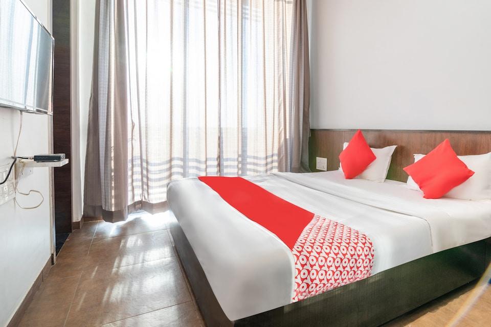 OYO 41164 Hotel Sarthaki Exexutive