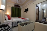 OYO 41166 Hotel Sheetal International Deluxe