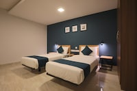Hotels near Government Museum Chennai, Chennai with Ac