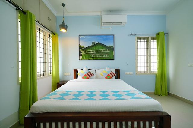 OYO Home 41207 Spacious Stay Rajigiri
