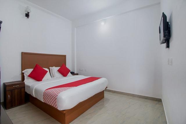 OYO 41210 Zyair Inn Residency