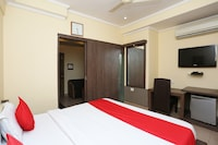 Capital O 3844 Hotel Kd Palace Deluxe