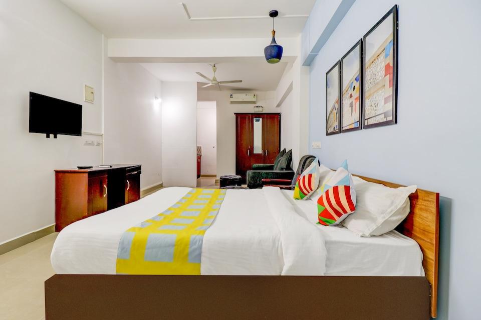 OYO 41225 Exotic Studio Apartment
