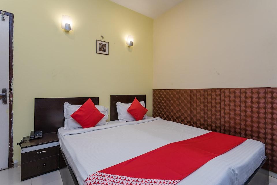 OYO 3845 Hotel LiNear Inn