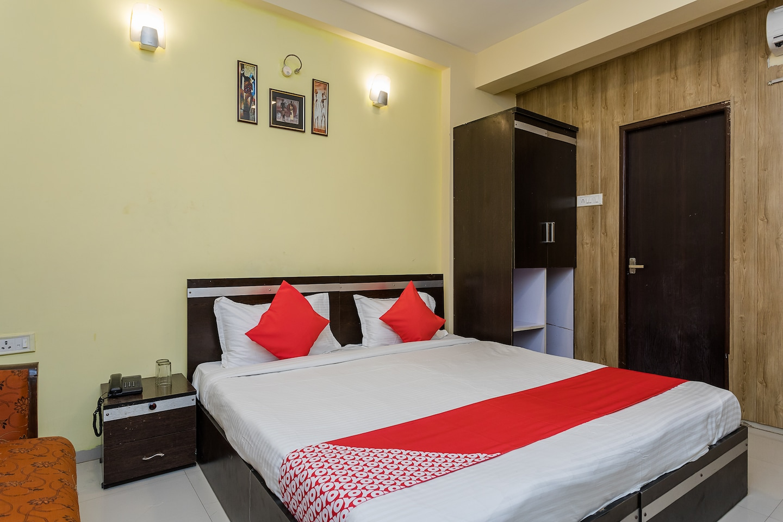 OYO 3845 Hotel LiNear Inn -1