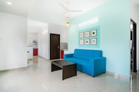 OYO 41228 Elegant Stay Toll Apartments