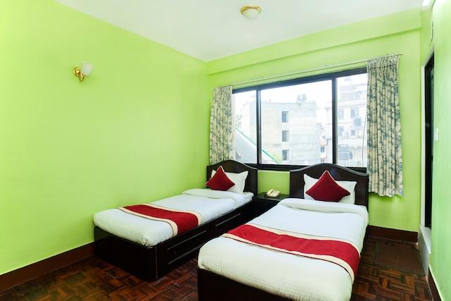SPOT ON 431 Kathmandu Bed And Breakfast