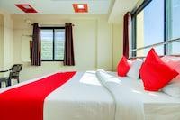 Capital O 41327 Hotel Rama Palace
