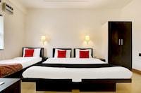 Capital O 41333 Taj East Gate Suite