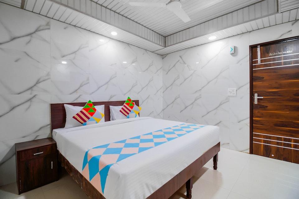 OYO 41357 Cozy Stay NSIT Dwarka