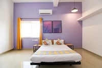 OYO Home 41359 Spacious 1BHK Gachibowli
