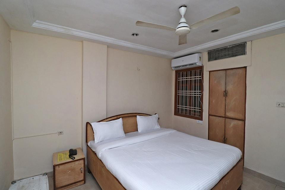 SPOT ON 41370 Hotel Capital