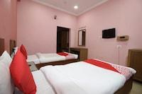 Capital O 41371 Hotel Utsav