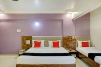 Capital O 41373 Hotel Kohinoor Residency Deluxe