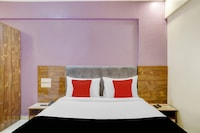 Capital O 41373 Hotel Kohinoor Residency