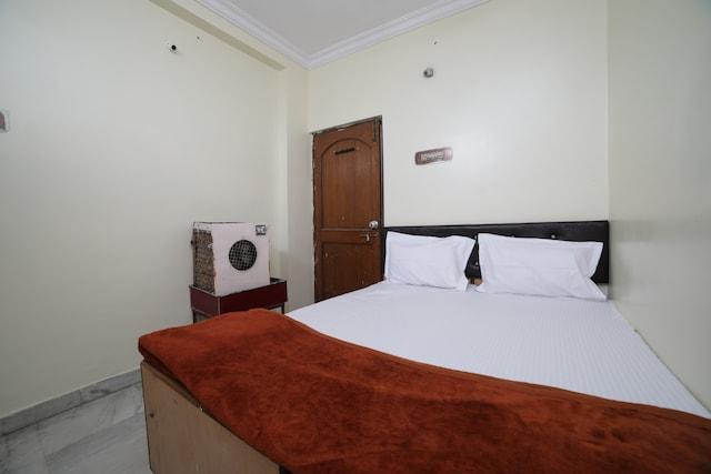 SPOT ON 41394 Hotel Mlc Deluxe SPOT