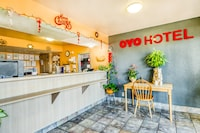 OYO Hotel Houston Southwest I-69