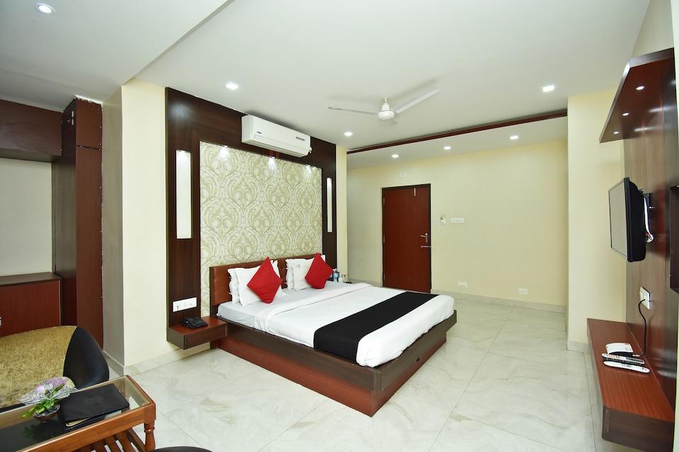 Capital O 41415 Sagar Raj Resort