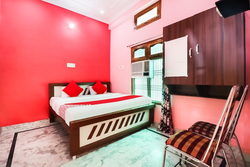 OYO 41419 Hotel Balaji Palace , Ayodhya, Ayodhya
