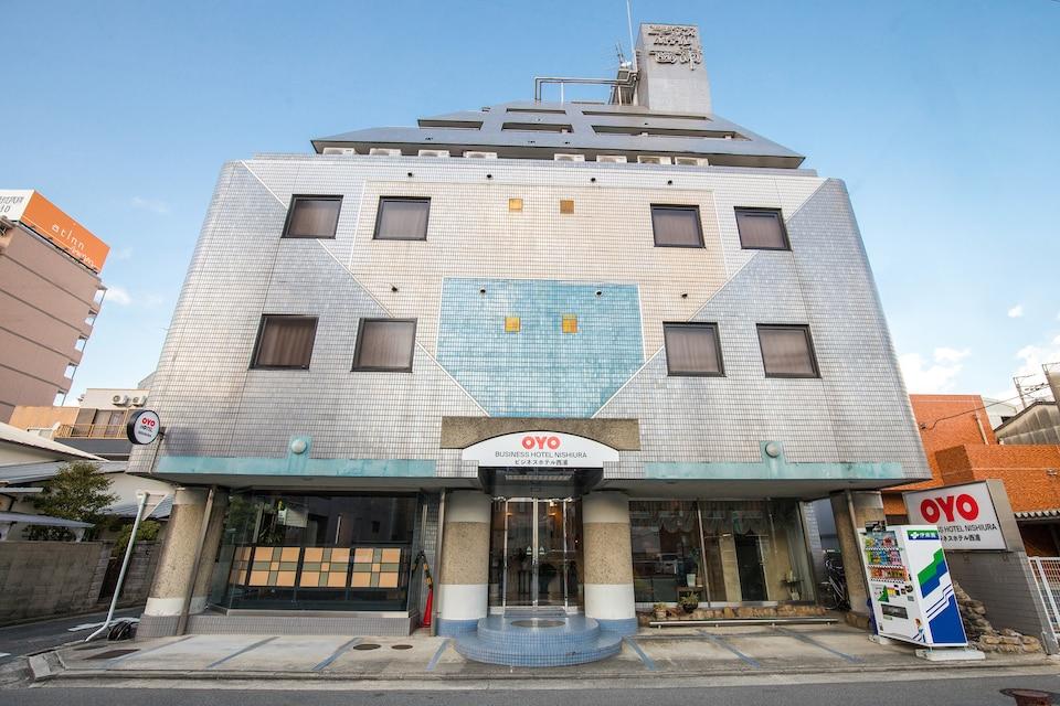 OYO Business Hotel Nishiura Yokkaichi