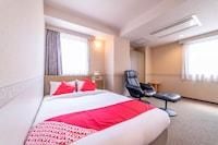 OYO 625 Business Hotel Nishiura