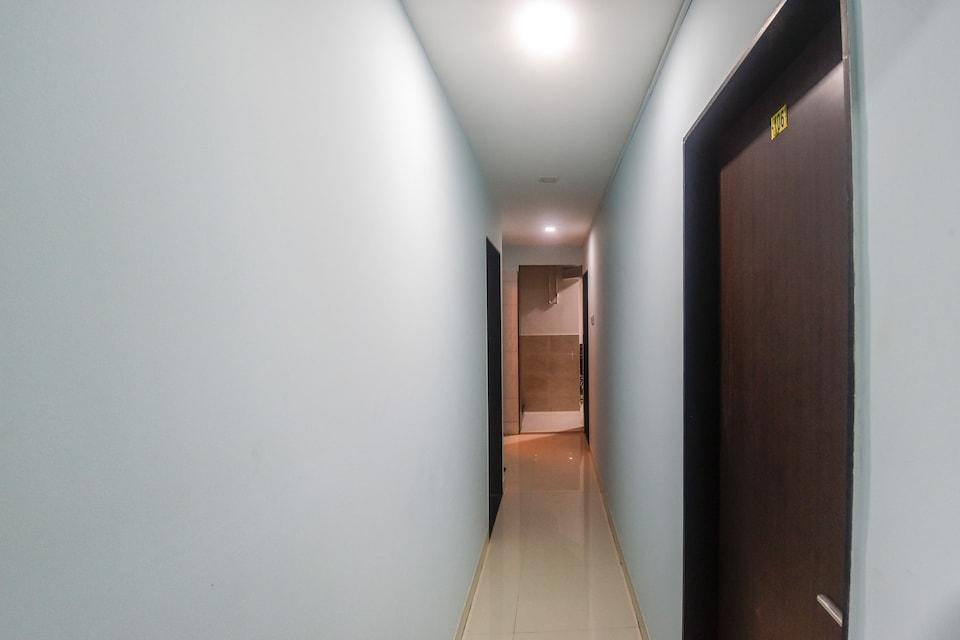 SPOT ON 41424 Hotel Sunny