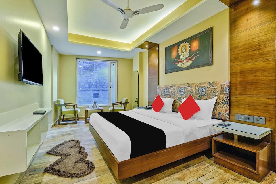 Capital O (41432) Hotel Nitya Maharani, Paharganj Delhi, Delhi