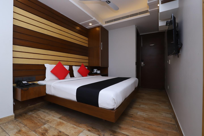 Capital O 41432 Hotel Nitya Maharani -1