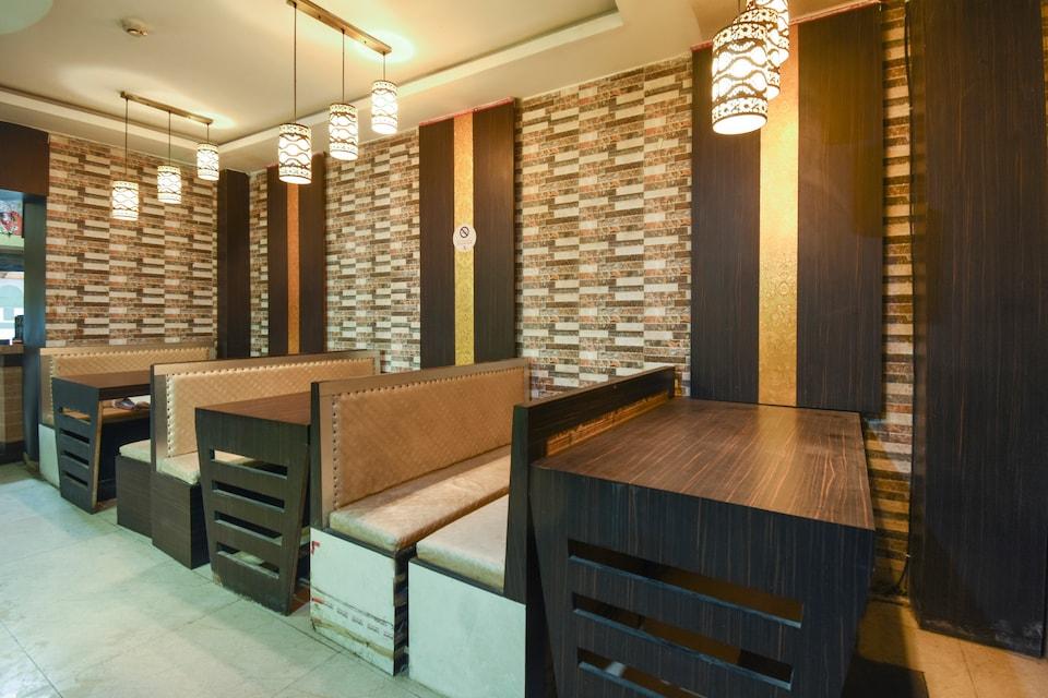 OYO 41435 Golden Residency, Gariahat Kolkata, Kolkata